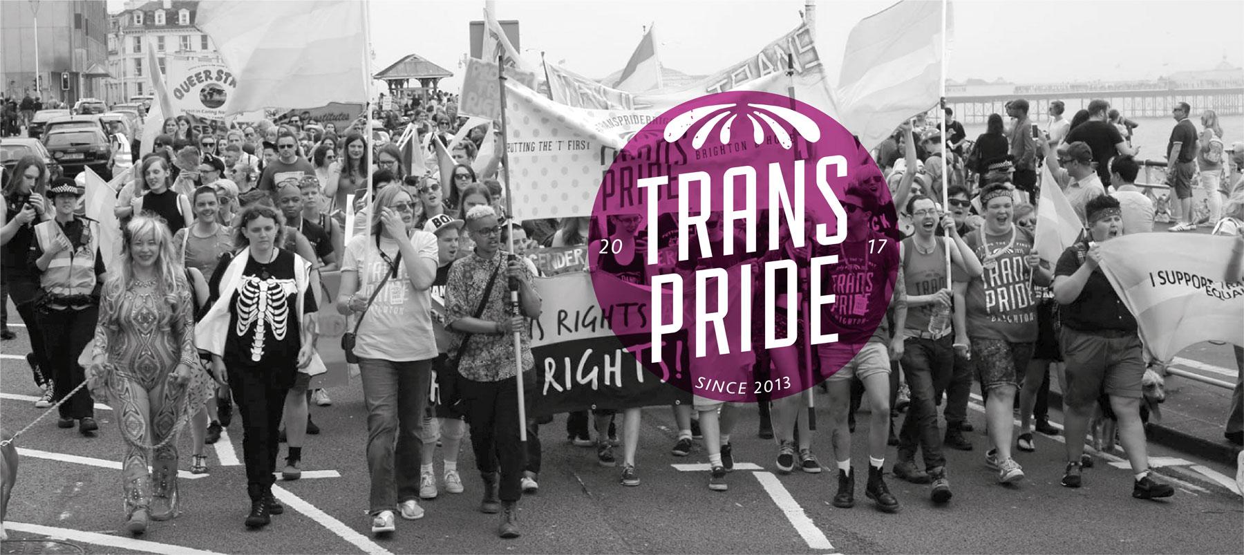 Trans Pride 2017