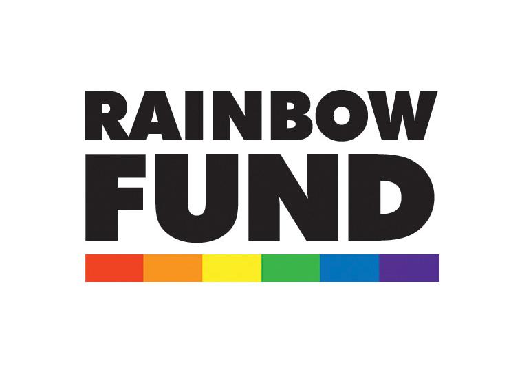 Rainbow Fund Grants 2015