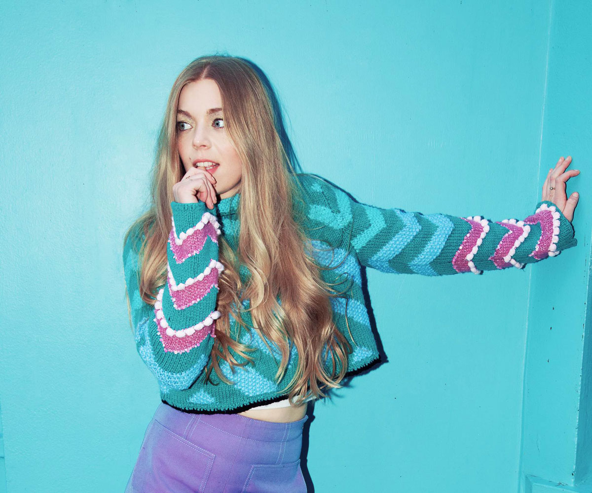 Main Stage Artist: Becky Hill