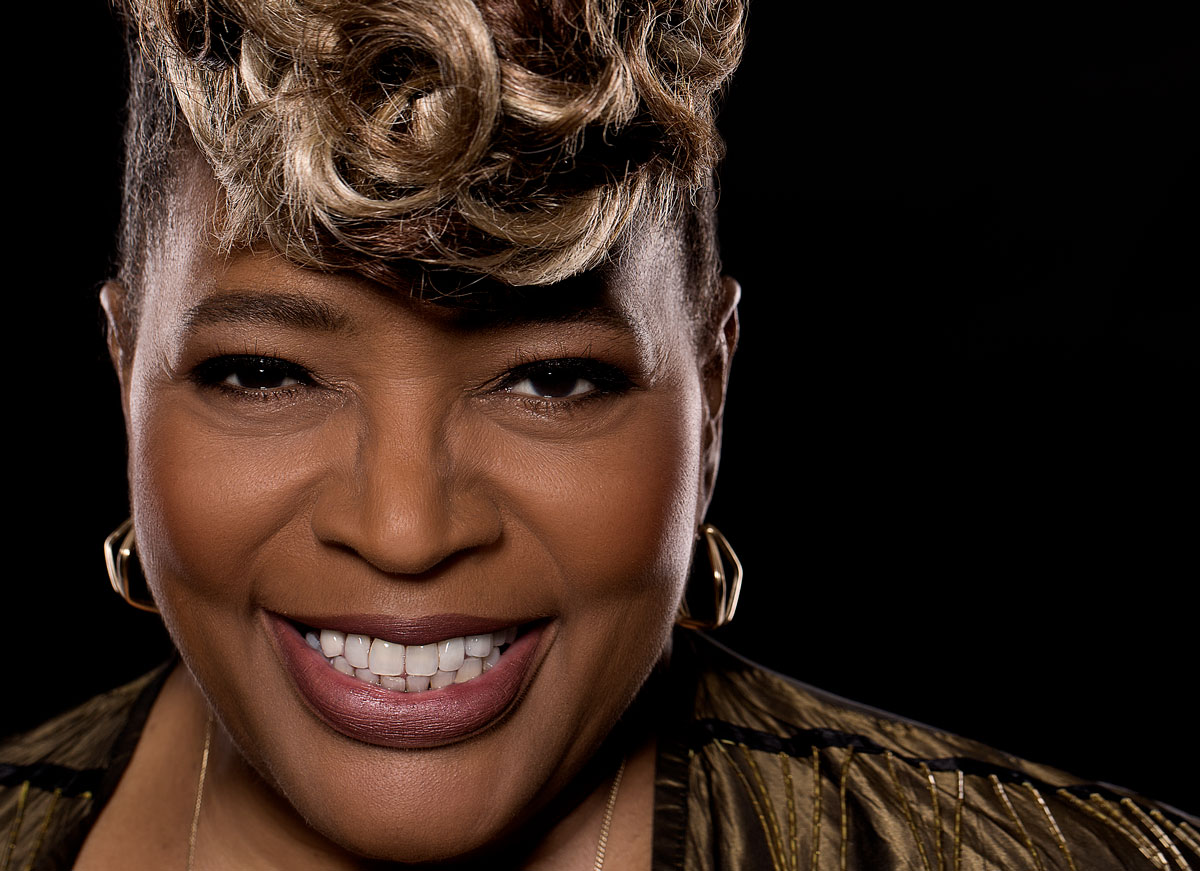 Keep On Jumpin' This Pride with Jocelyn Brown