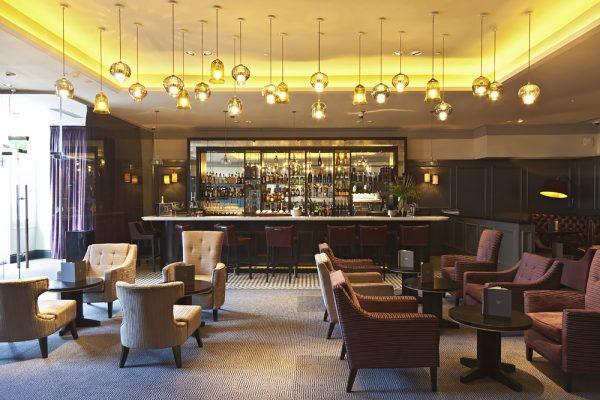 FatSand Hilton Brighton Metropole Hotel Bar 4