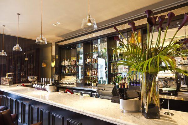 FatSand - Hilton Hotel Bar-5