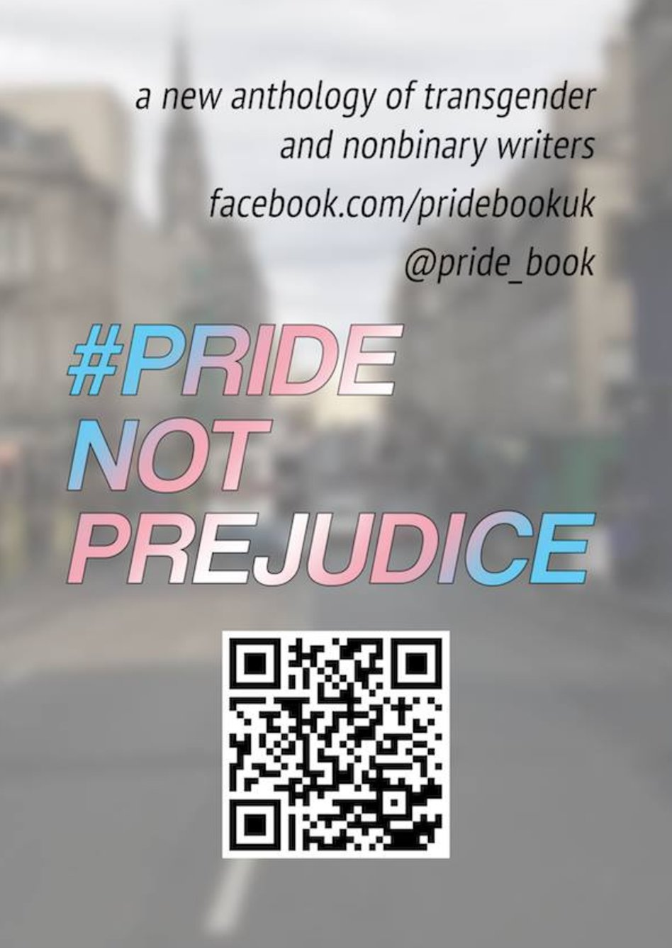 pride not prejudice brighton and hove pride the uk s the varied essays will highlight the fact that that there isn t just one way to be a trans or non binary person