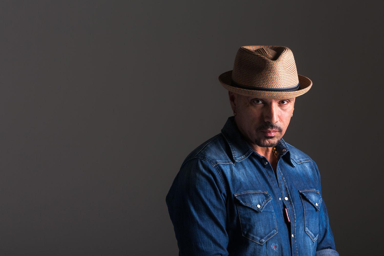 David Morales to headline at Wild Fruit Summer Of Love Dance big top