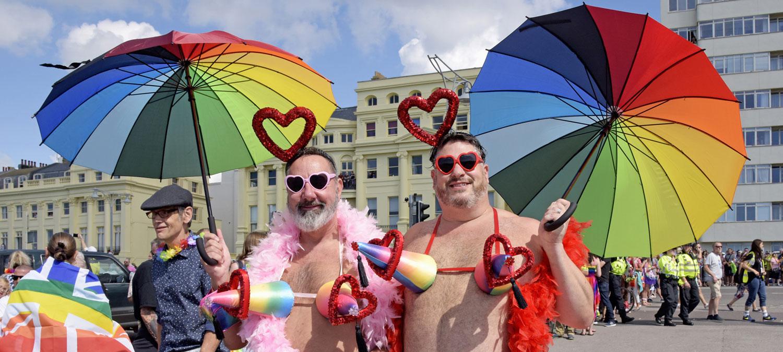 VIDEO: Pride Parade 2017