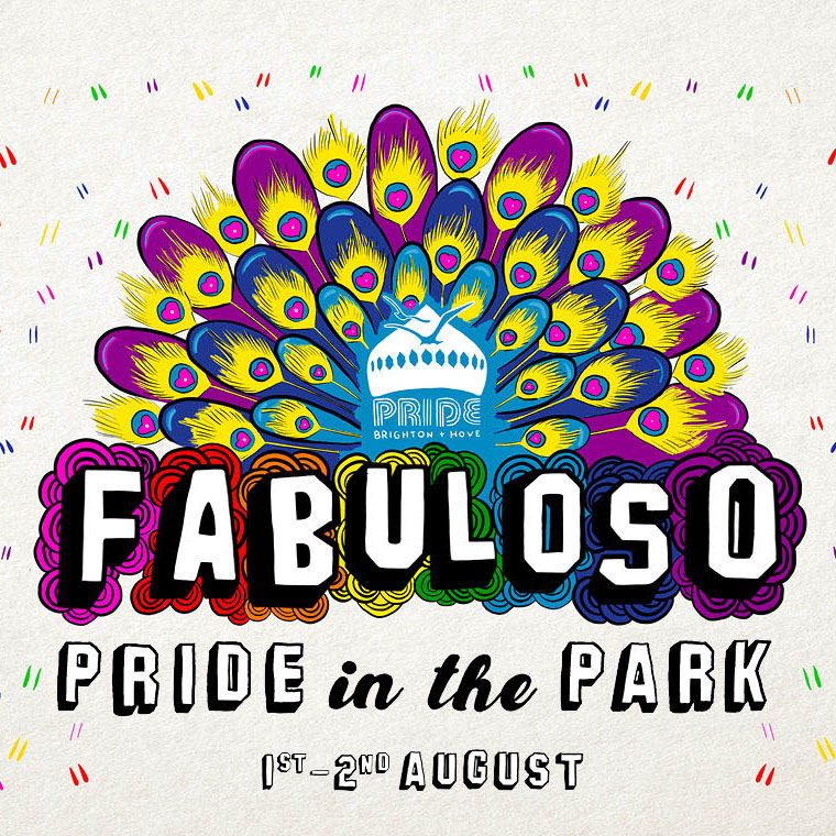 FABULOSO – Pride In The Park