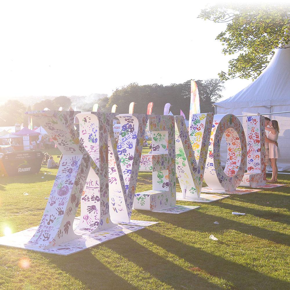 LoveBN1 Fest