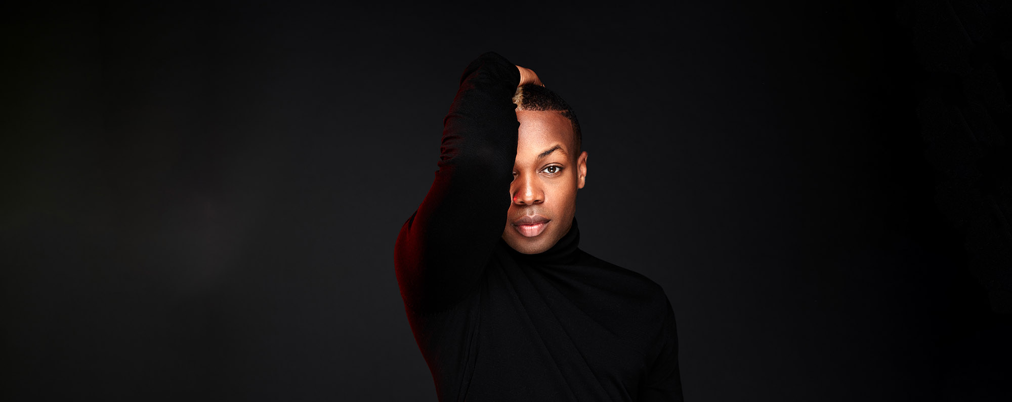 Todrick Hall Added To Main Stage Line-Up For FABULOSO Pride In The Park On Sunday 2nd August 2020