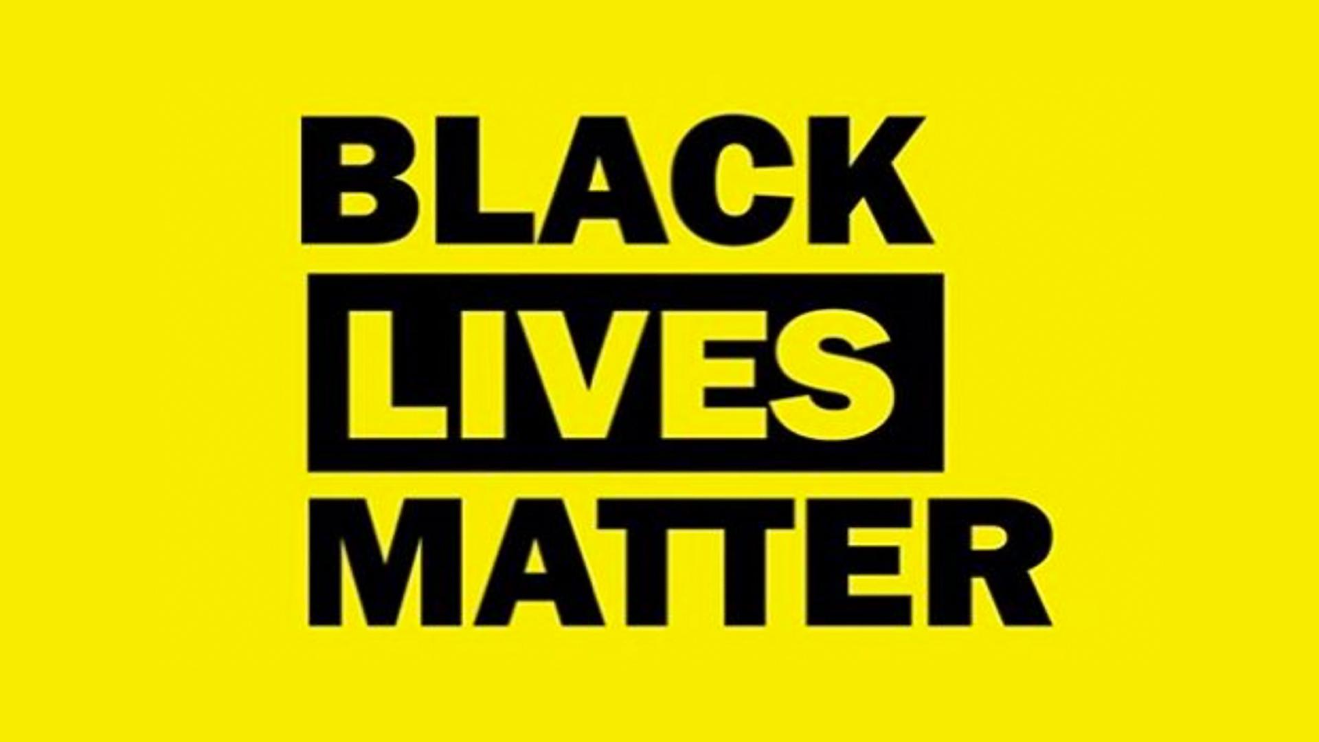 #BlackLivesMatter #WeStandTogether