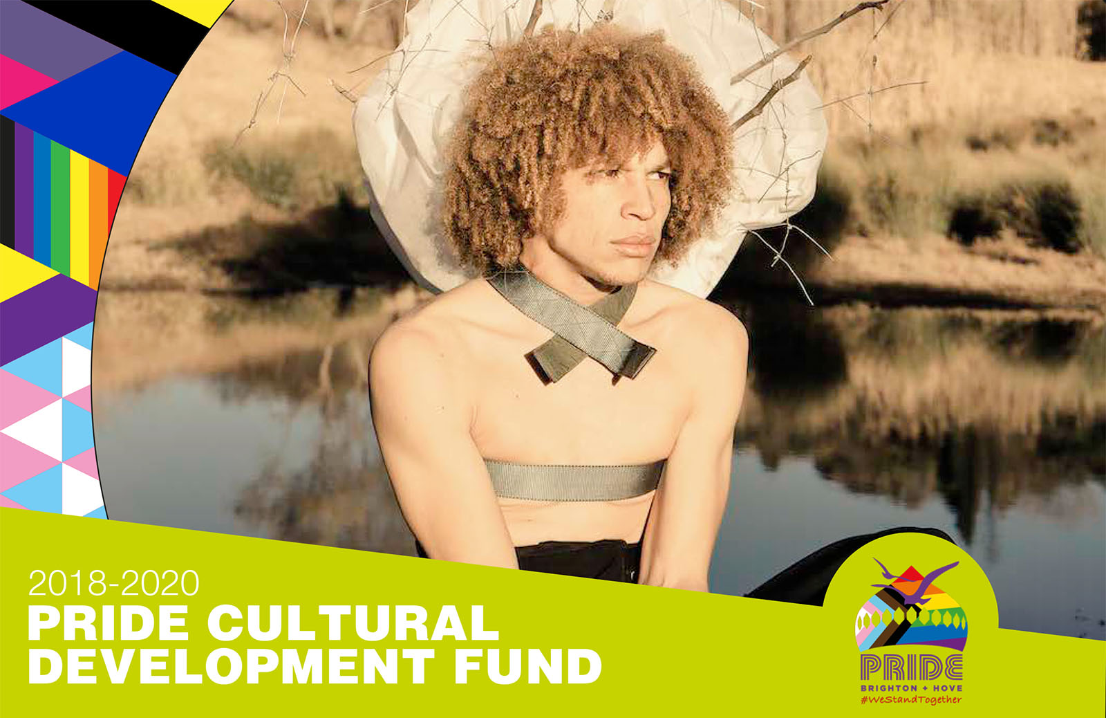 Pride Cultural Development Fund: The First 3 Years
