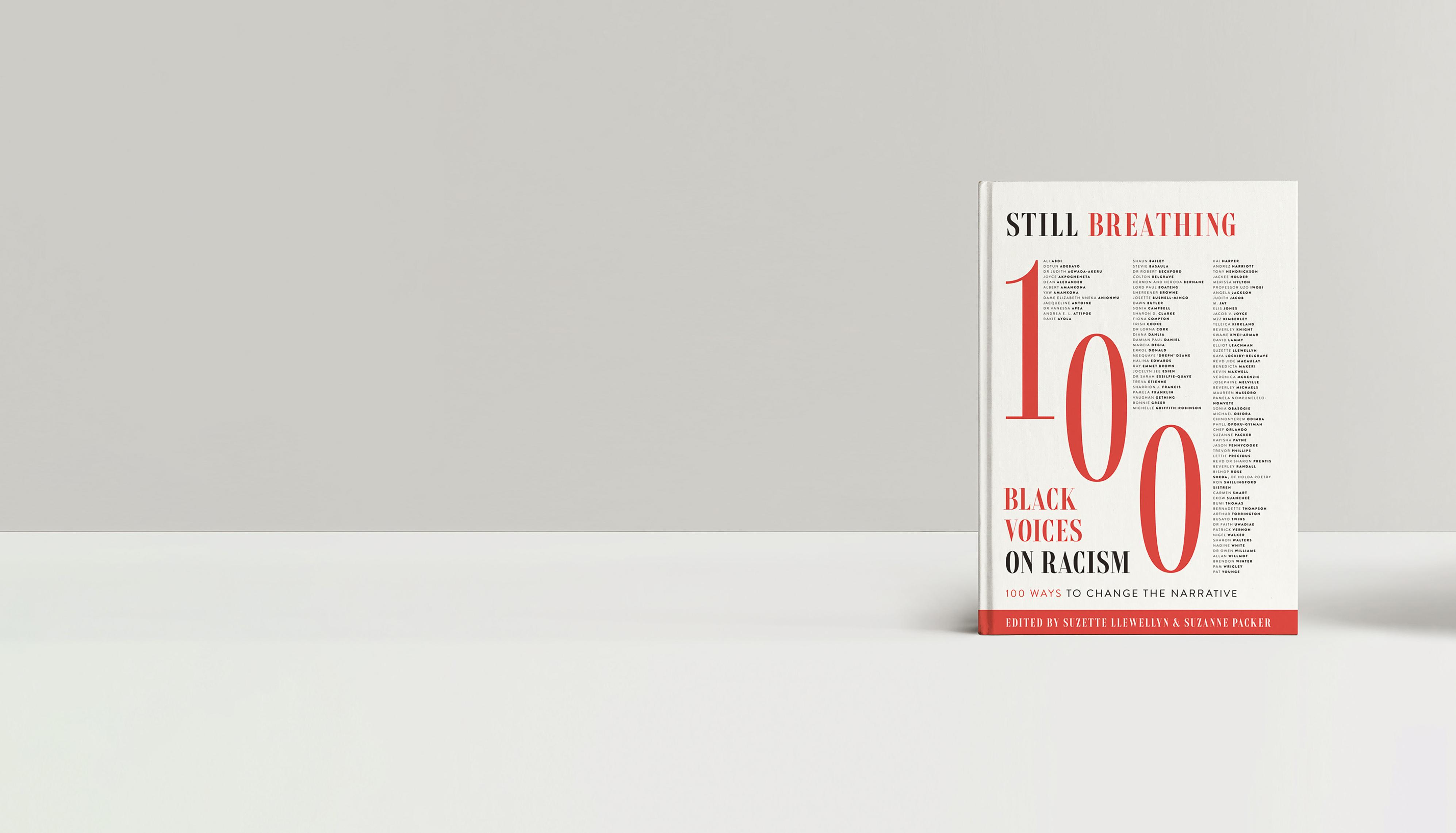6 November: Still Breathing: The Conversation